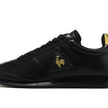 Genuine Le Coq Sportif New Casual Synthetic Leather Men's Sports Shoes