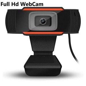 1 шт. веб-камера 480P/720P1080P Full Hd веб-камера потоковая видео прямая трансляция камера с стерео цифровым микрофоном