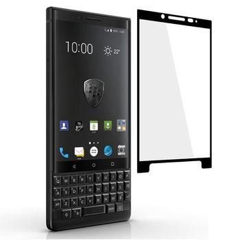 Перейти на Алиэкспресс и купить 3D полное покрытие закаленное стекло для BlackBerry Keyone Dtek70 Dk70 Priv Защита экрана для Keytwo Key2 le lite защитная пленка