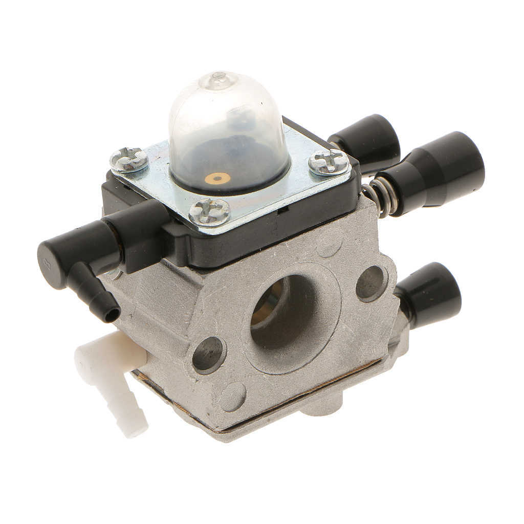 Karburator untuk Stihl Sikat Pemotong Pemangkas FC55, FS38, FS45, FS46, FS55 Mesin Pemotong