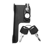 Motorcycle Helmet Lock Kit for BMW R1200GS LC 2013 2018 R1250GS Adventure 2019 Helmet Lock Motorcycle Accessories   -