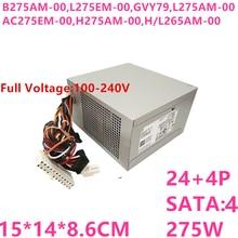 PSU Power-Supply Dell for 390/990/3010/.. B275am-00/L275em-00/L275am-00/.. New Original
