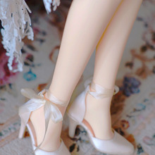 BJD doll shoes are suitable for SDGR SD16 1/3 female size se