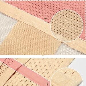 Image 5 - הרזיה חגורת slim tummi shaper מחוך דוגמנות רצועת מותניים ומעצב מחוך לנשים חגורות bodi shaper דק מותניים בטן shaper