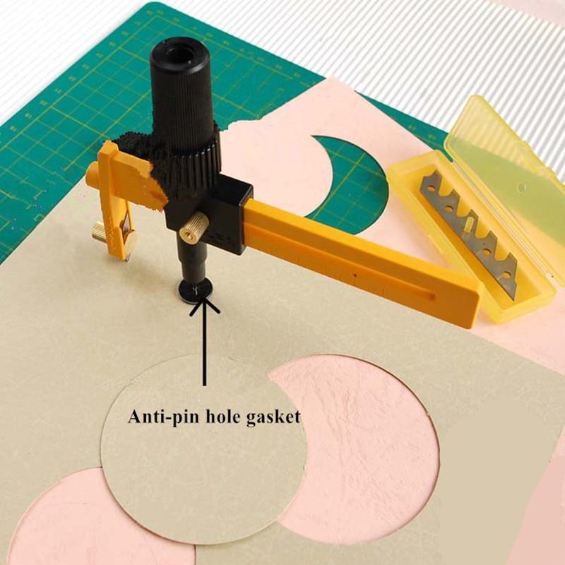 OLFA Japon CMP-1//DX cliquet Compas Cutter Coupe cercles 1.6 cm pour papier 22 cm FILM