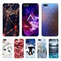 Чехол для Huawei Y5 lite 2018 PRIME 5,45 дюйма, силиконовые чехлы для телефонов Huawei Y5 2018, задние крышки 360, защитный чехол