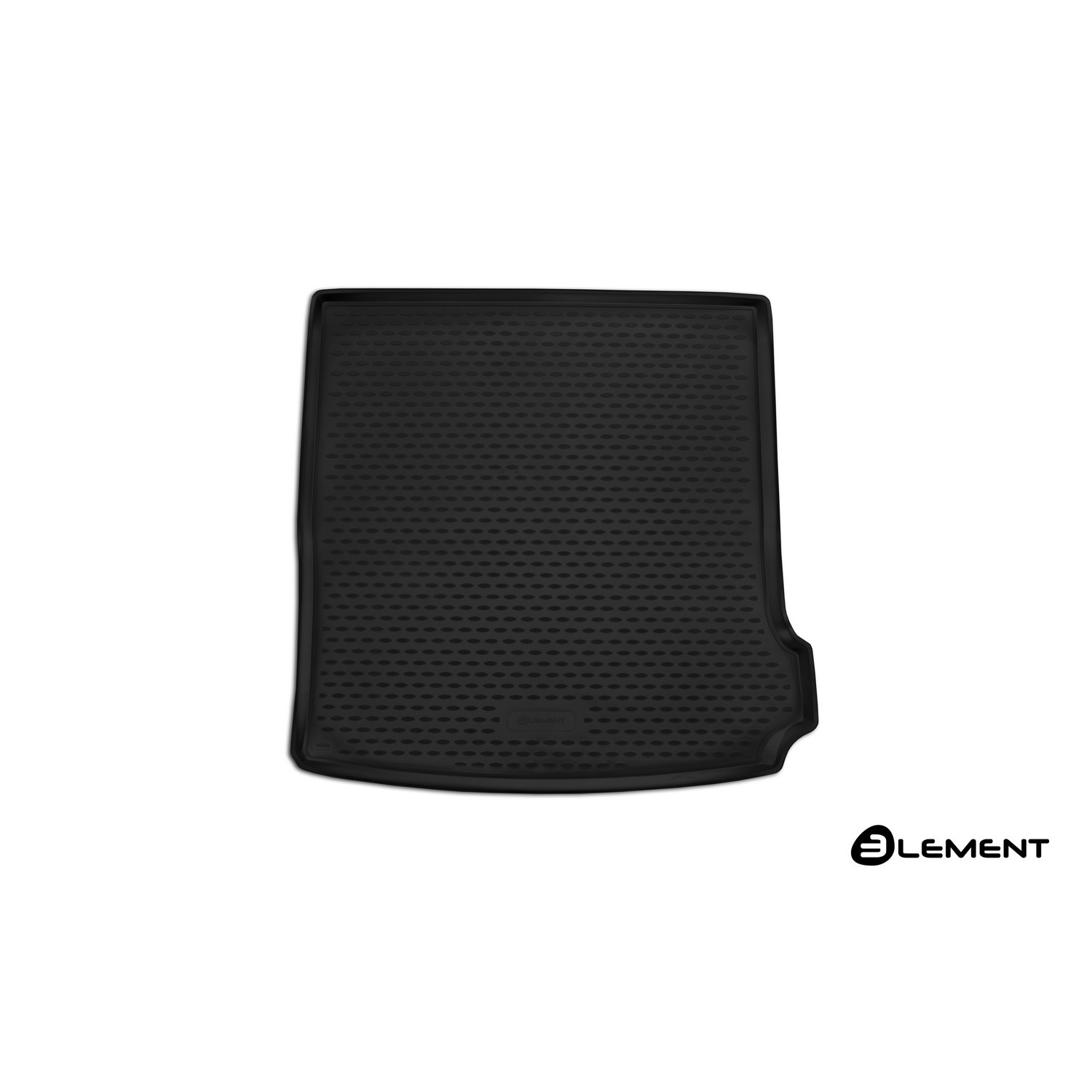 Trunk Mat For VOLVO V90, 2016, Station Wagon, (Europe), 1 PCs ELEMENT5016B12