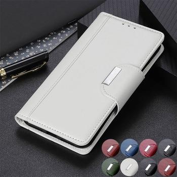 ZS630KL Magnetic Case For Asus ZenFone 6 Max Pro M1 ZB602KL ZB601KL M2 ZB631KL ZB633KL Luxury Leather Wallet Flip Cover case