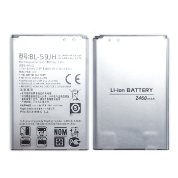 BL-45A1H BL-45F1F BL-46G1F BL-46ZH BL-49JH BL-T24 BL-T30 BL-T36 Battery For LG K3 K4 K7 K8 K10 k20 K30 K220 2017 2018 Power Plus image