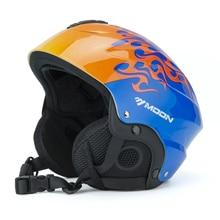 По доступной цене! Лыжный шлем сверхлегкий и цельно формованный Профессиональный сноуборд шлем унисекс скейтборд шлем