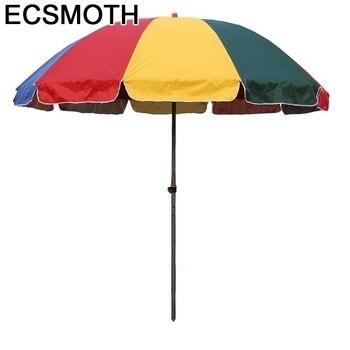 Giardino Outdoor Cover Tuinmeubelen Pergola Ogrodowy Meble Ogrodowe Mueble De Jardin Patio Furniture Parasol Garden Umbrella Set