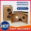3D для Google Cardboard Очки виртуальной реальности VR Очки виртуальной реальности для iPhone мобильный телефон высокая конфигурация нового типа