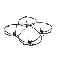 Hélice lâmina prop capa de proteção hélices protetor anel protetor peças de reposição para dji tello rc drone