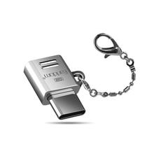 Earl Multifunctional Mobile Phone Reader Type-C Adapter OTG Adapter Mobile Phone Adapter USB to Typec Converter