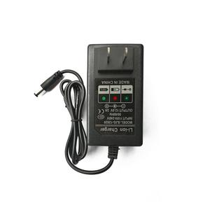 Image 1 - Power Wall 18650 Battery Project Charger 3S / 4S / 6S / 7S / 10S / 13S / 14S / 17S 12.6V / 25.2V / 29.4V Lithium Battery Charger