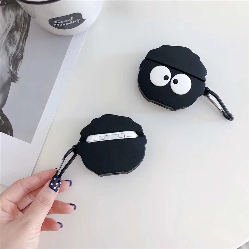 Cute 3D Silicone Case for AirPods Pro 178