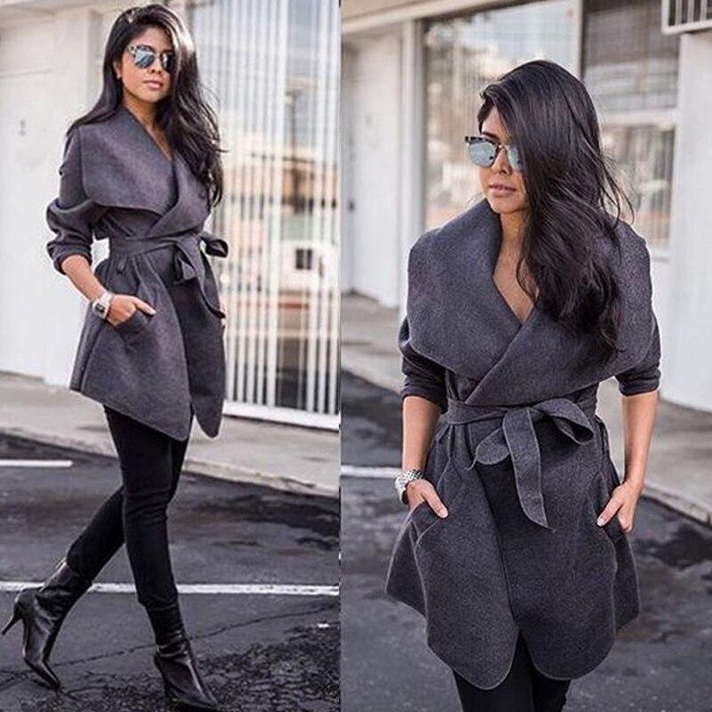 Women-Lapel-Belt-Trench-Coat-Elegant-Lace-Up-Woolen-Long-Coat-Outerwear-2018-Spring-Autumn-Fashion(1)