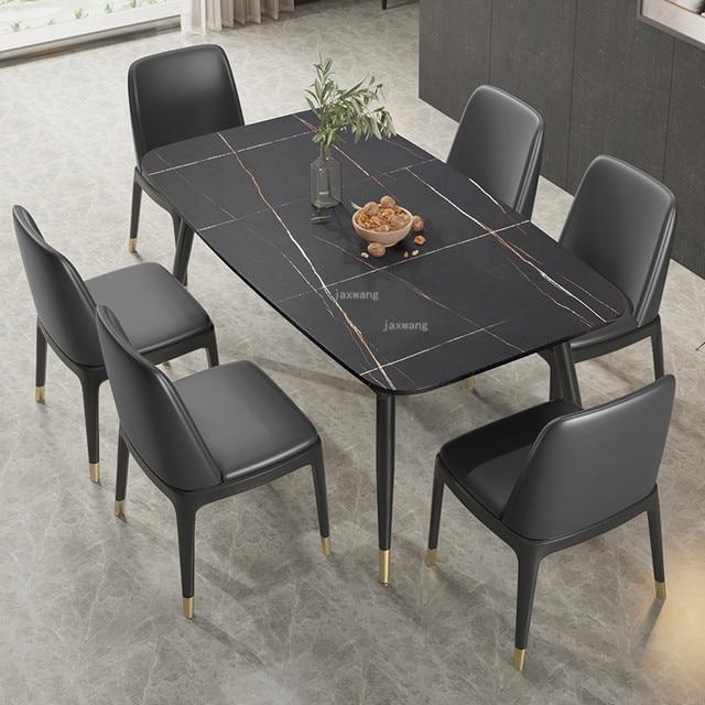 Italian Luxury Dining Tables 2