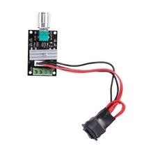 6V 12V 24V 3A PWM DC Motor Speed Controller Forward Reverse Switch Control 1203B 10 50v 100a 5000w programable reversible dc motor speed controller pwm control 12v 24v 36v 48v soft start forward reverse switch