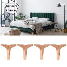 Coffee Table-Legs Chair-Leg-Iron The-Dresser-Foot Metal Furniture Bathroom Desk-Cabinet