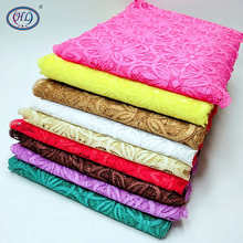 HL 1 Yard 18CM Elastic Lace  DIY Handmade Wedding Dress Textile Clothing Womens Underwear Accessories HB009