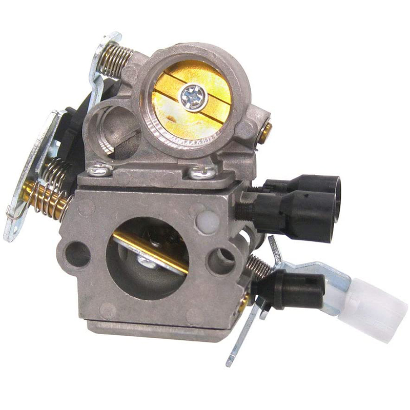 Carburetor Replacement for Stihl Ms171 <font><b>Ms181</b></font> Ms211 Chainsaw for Zama C1Q-S269 1139 120 0619, 1139 120 7100 image