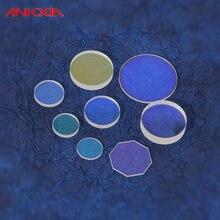 Волоконный лазер 1064 нм защитные стекла серии d20 до d29 кварцевый