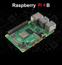 2019 Raspberry Pi 4 Model B With 1/2/4GB Ram Bcm2711 Quad Core Cortex-a72 Arm V8 1.5ghz Support 2.4/5.0 Ghz Wifi Bluetooth 5.0 the nanopi s2 quad core cortex a9 s5p4418 bluetooth 4 0 wifi maker development board