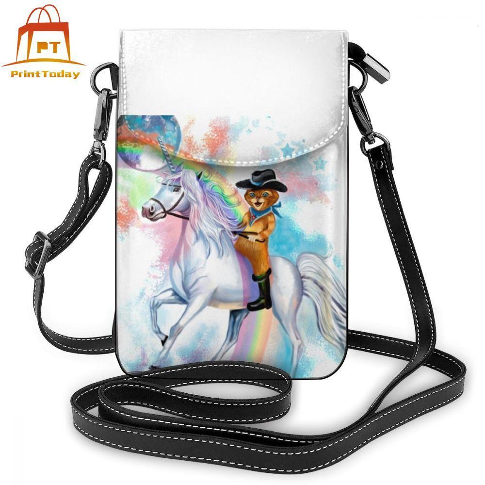 Catwoman Tote Shoulder Handbag PU Leather Bag