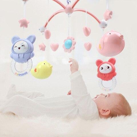 cheap mobiles chocalhos para bebes