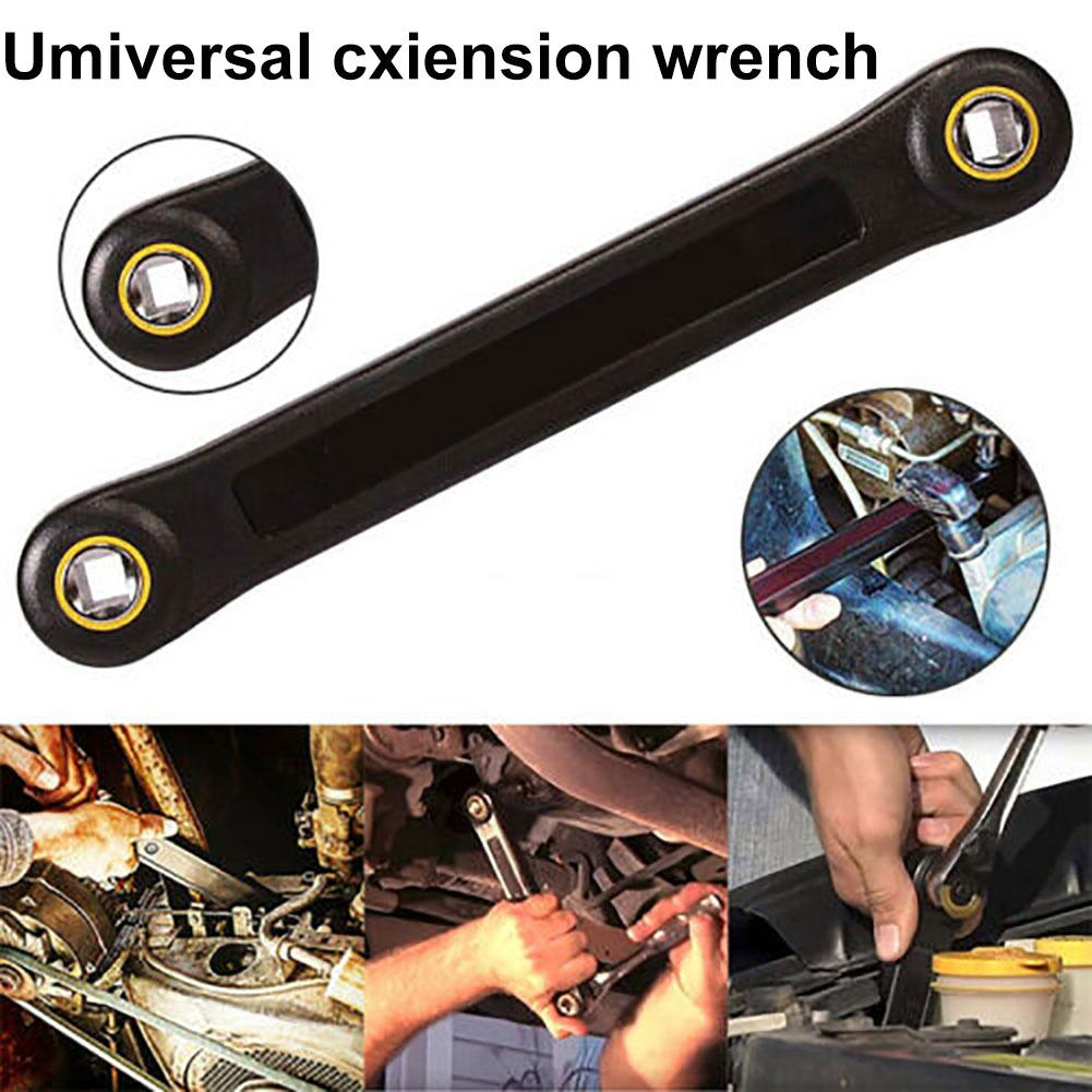 Universal Extension Wrench Automotive Car Vehicle Auto Replacement Parts Tool Extension Wrench