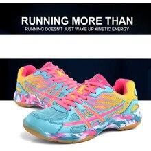 TaoBo 2019 New Original Brand Professional Badminton Shoes Men Women Sports