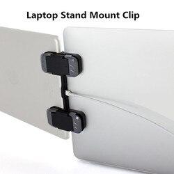 Elecrow складной тройной экран для рабочей станции ноутбука мульти экран подставка для ноутбука крепление клип дисплей регулируемый держател...