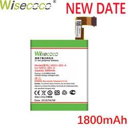 Wisecoco 1800 мАч MC-265360 батарея для Amazon Kindle 4 D01100 S2011-001-S DR-A015 новейшее производство высокое качество батареи
