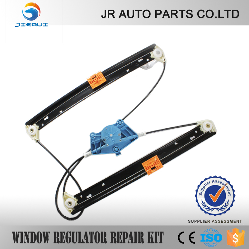 JIERUI FOR AUDI A4 S4 B6/B7 8E ESTATE COMPLETE ELECTRIC WINDOW REGULATOR FRONT LEFT *NEW*