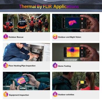 Ulefone Armor 9 Rugged Mobile Phone Thermal Imaging Camera FLIR® Android 10 128GB Smartphone Helio P90 Mobile Phone 6600mAh 64MP 4