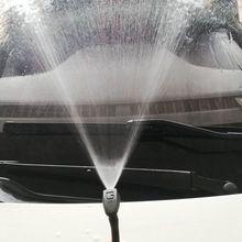 1/2 шт. Автомобильная Передняя ветровая Форсунка щетки стеклоочистителя для Chevrolet Cruze Aveo Lacetti Captiva Cruz Niva Spark Orlando Epica Sail Sonic