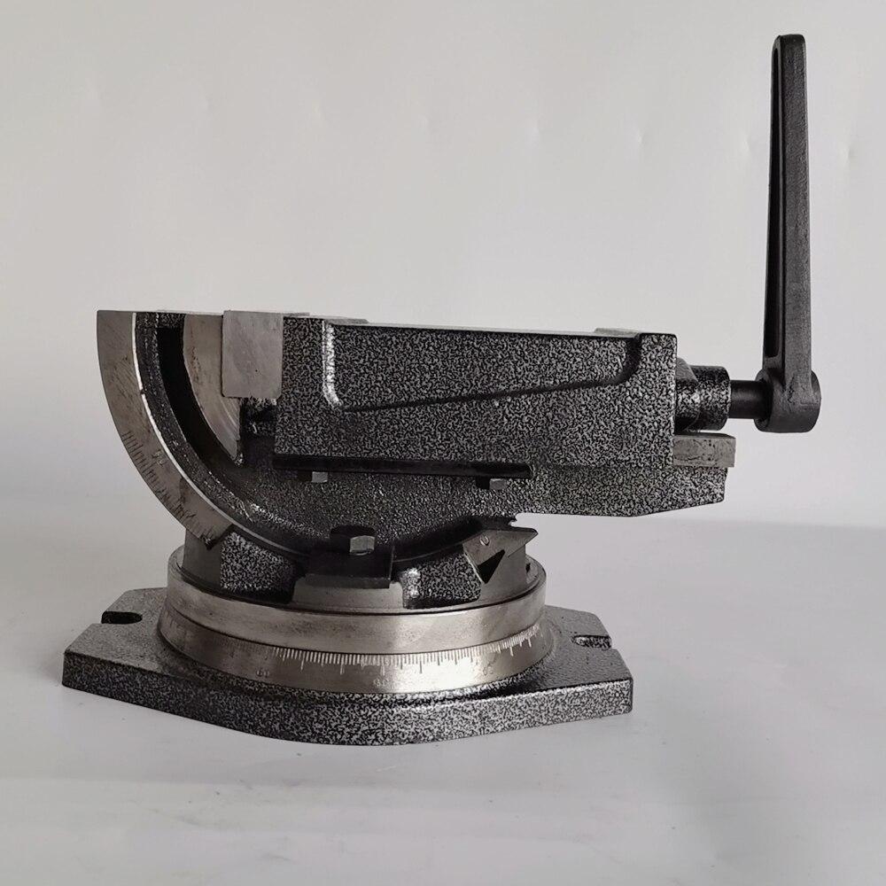 trituração da inclinação de 5 width 125mm