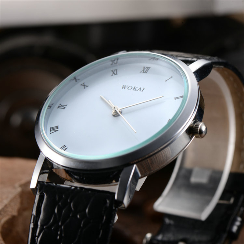 2019 Fashion Women Watch Men Relojes Watches For Women Zegarki Meskie Ladies Watch Couple Gift Clock Saat  Relogio Feminino