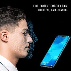 Image 2 - 화웨이 p 스마트 플러스 2018 2019 용 강화 유리 화웨이 p 스마트 Z 보호 필름 유리 스마트 폰용 전화 화면 보호기