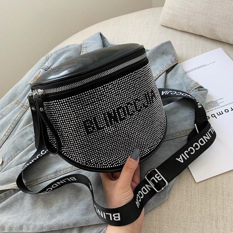 Сумка мессенджер Женская, маленькие сумки для девочек, модные кожаные сумки через плечо для женщин, большая сумка на плечо для женщин, תתם ם|Сумки с ручками|   | АлиЭкспресс