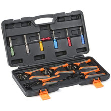 Kit dc01 многофункциональный автомобильный набор инструментов