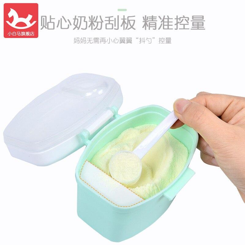 GSX Portable Milk Powder Infant Nursing Box Of Large Baby Clothing Nursing Small Separately Packed Case Rice Flour Mini China La