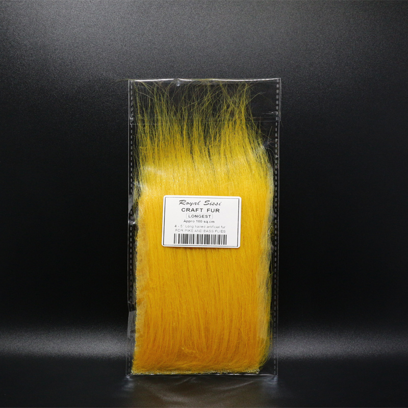 FURRY FOAM   Fly Tying Crafts     12 colors available