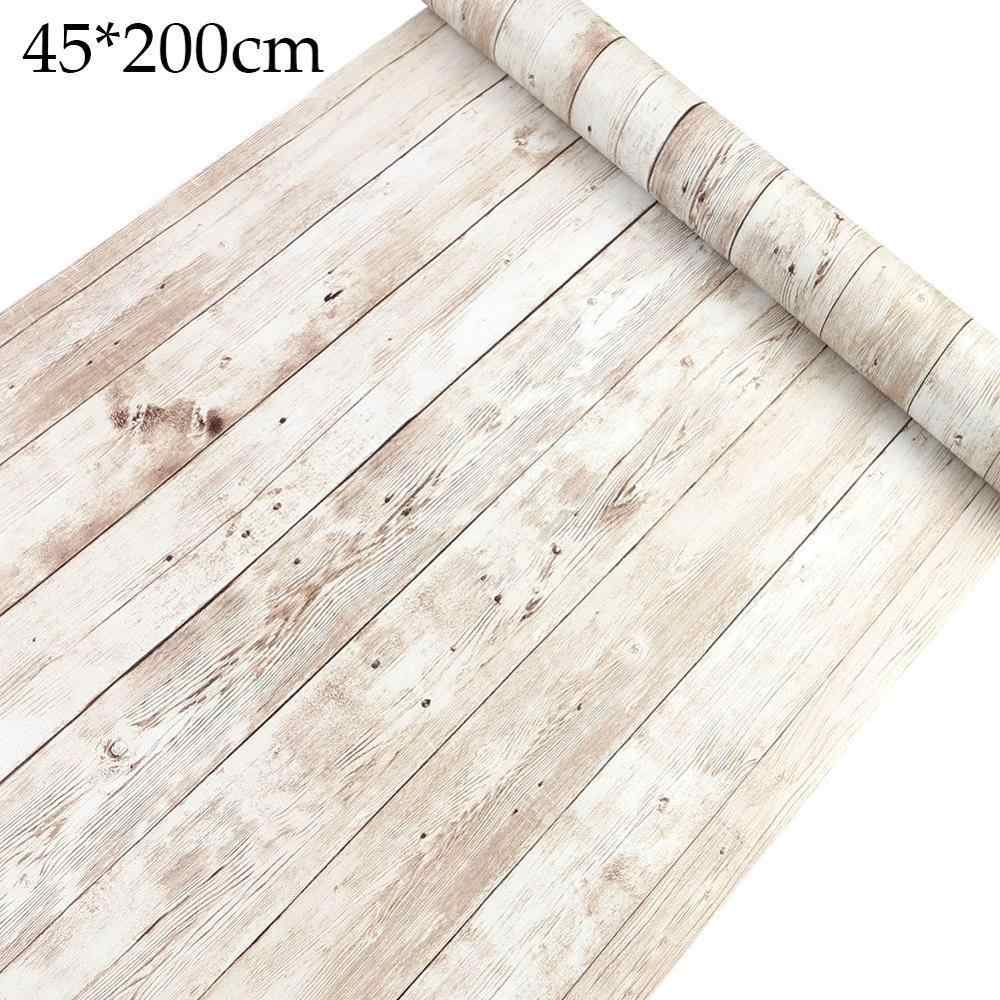 Self Adhesive Wallpaper Removable Wood Peel and Stick Wallpaper Decor Wall Covering Vintage Wood Panel Interior.jpg q50
