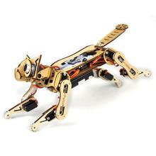 Petoi Nybble bystry Open Source robota kotek macierzystych Bionic czworonóg konfigurowalny Open Source DIY macierzystych mogę zaoferować ekskluzywne zestaw zabawek tanie tanio CN (pochodzenie) 14 lat i więcej 8 ~ 13 Lat 5-7 lat Fantasy i sci-fi 3118297 none