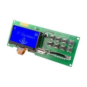 Image 5 - AIYIMA Bluetooth 5.0 Audio MP3 dekoder bezprzewodowy samochód USB MP3 odtwarzacz karty SD FM dekodowania wyżywienie wsparcie, gdy jest możliwość ściągnąć fonogram minusowy (moduł wyświetlacza 5V