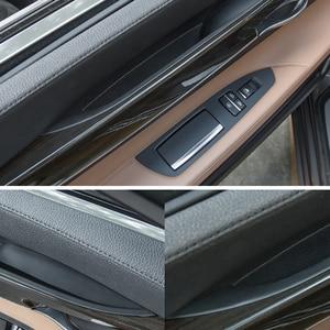 Image 5 - Xe bên trong tay nắm cửa Cho F01 F02 LHD RHD BMW 7 Series xe chất lượng cao cửa nội thất Trái phải cửa tay cầm tốt hơn thay thế