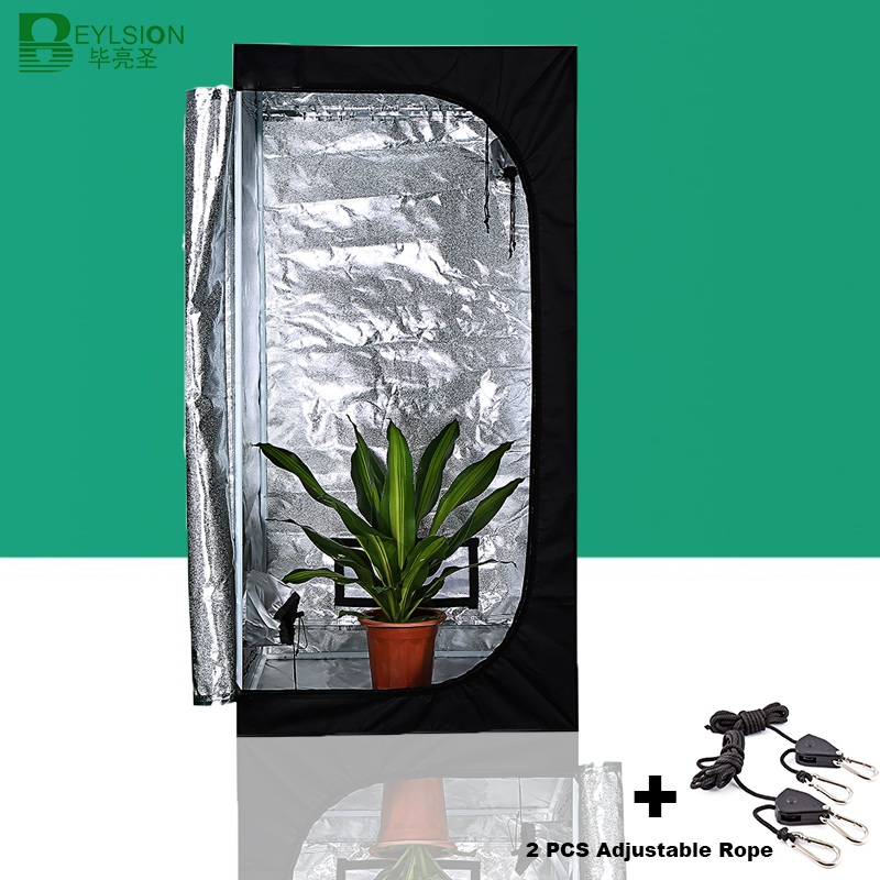 BEYLSION Grow Tent Indoor Grow Tent Hydroponic Grow Box Tent Grow Tent Room Hydroponic Grow Tent For Indoor Plants Greenhouse-in LED Grow Lights from Lights & Lighting    1