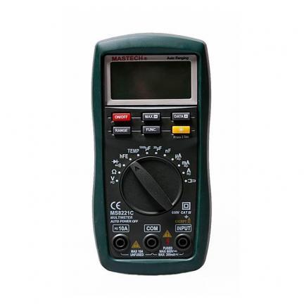 Мультиметр Mastech MS8221C|Мультиметры| | АлиЭкспресс